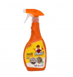 Ceramic Powerful Cleaner